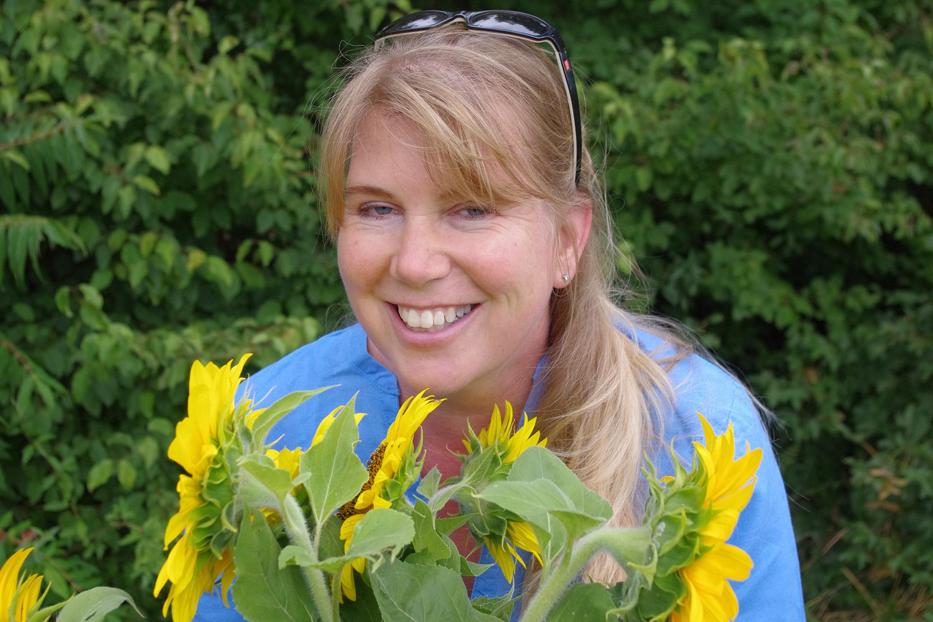 Karin Heimberger-Preisler