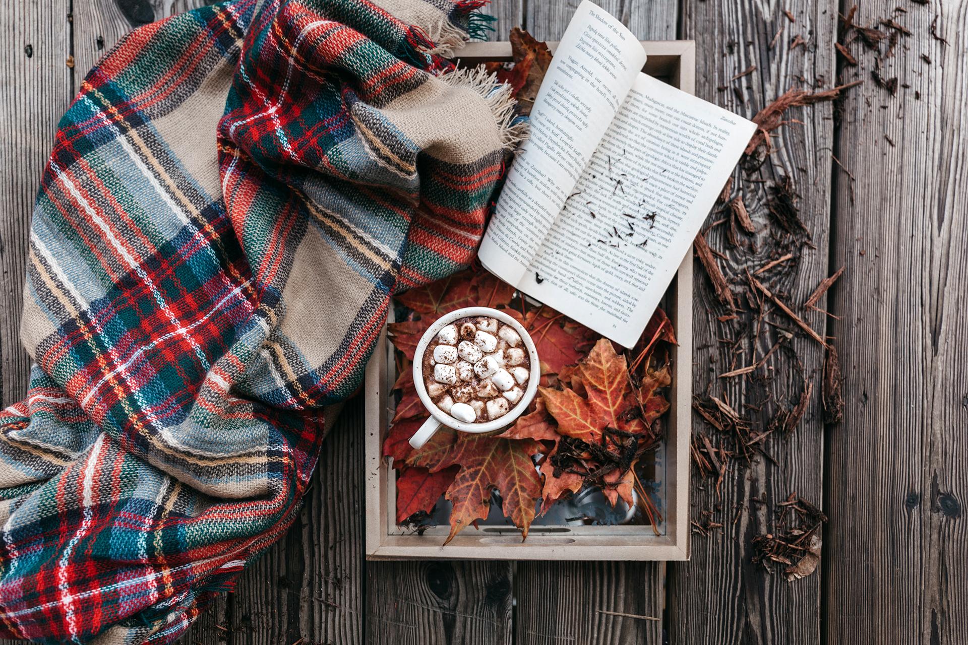Gerade im Winter ist Tonka Chocolate mit Marshmallows als wärmendes Getränk beliebt