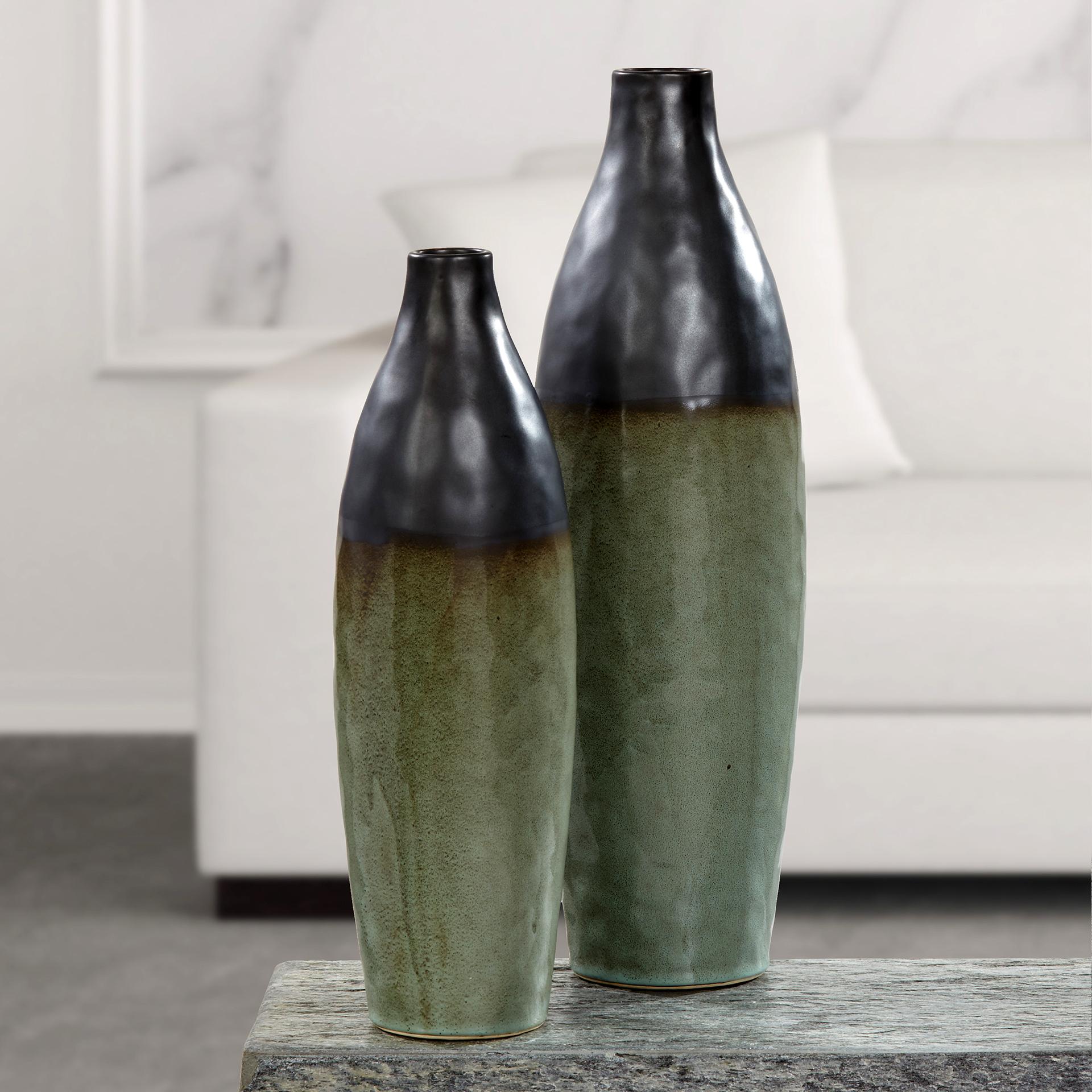 Admont - schlanke Vasen