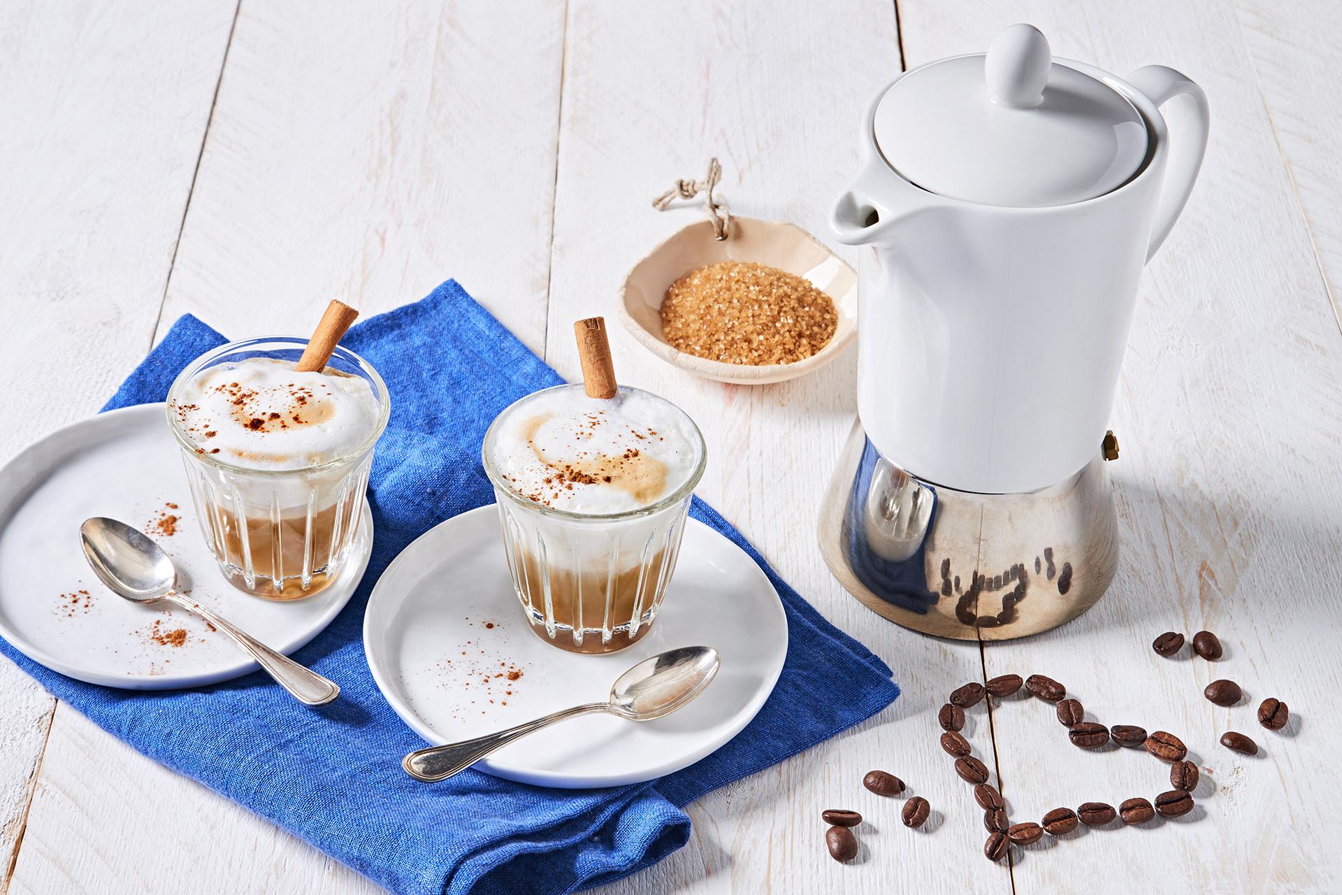 Gewürzkaffee