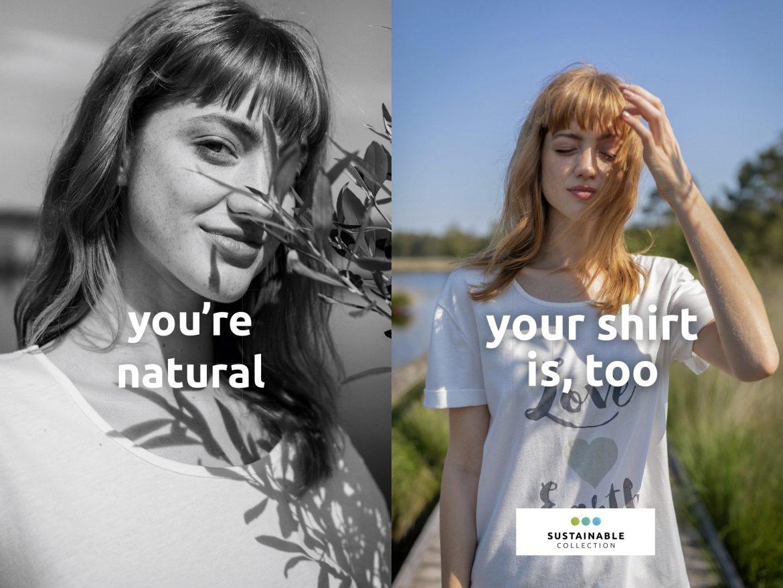 bonprix launcht erste Sustainable Collection