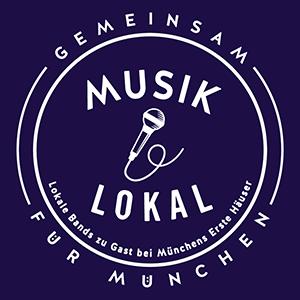 MUSIK LOKAL (Logo)