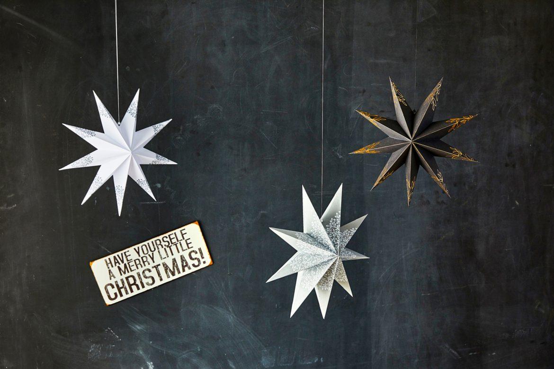 Bastelideen für Weihnachten aus dem Christophorus Verlag