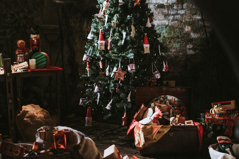 50 zauberhafte Weihnachtstraditionen