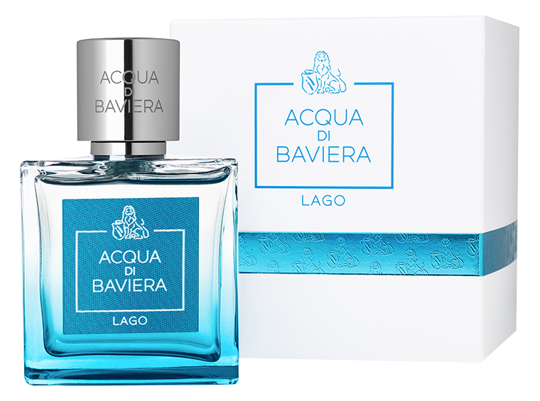 LAGO von ACQUA DI BAVIERA