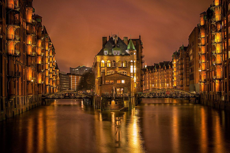 Hamburg wird als Reiseziel immer beliebter