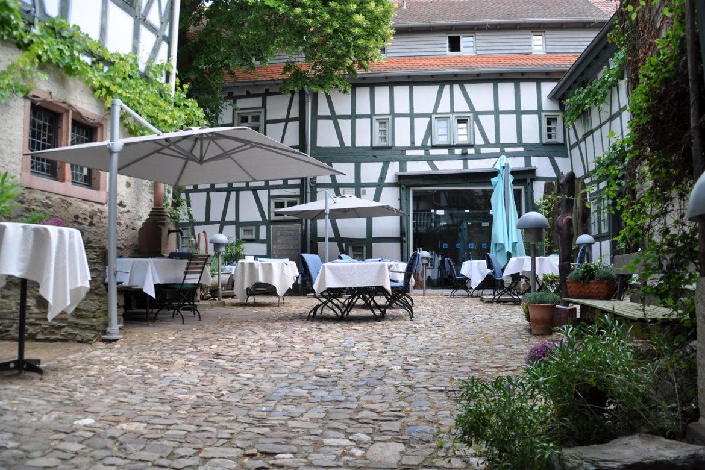 400 Jahre Höerhof in Idstein – Das muss gefeiert werden!